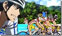 Yowamushi Pedal Grande - 11 -8