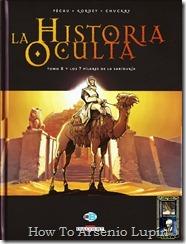 P00008 - La Historia Oculta #7