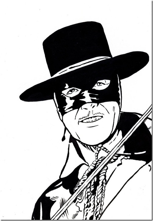 El Zorro (63)