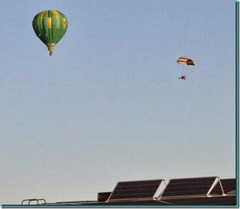Balloon ultralite
