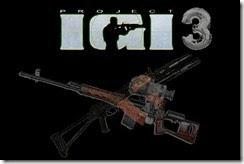 igi 3 logo