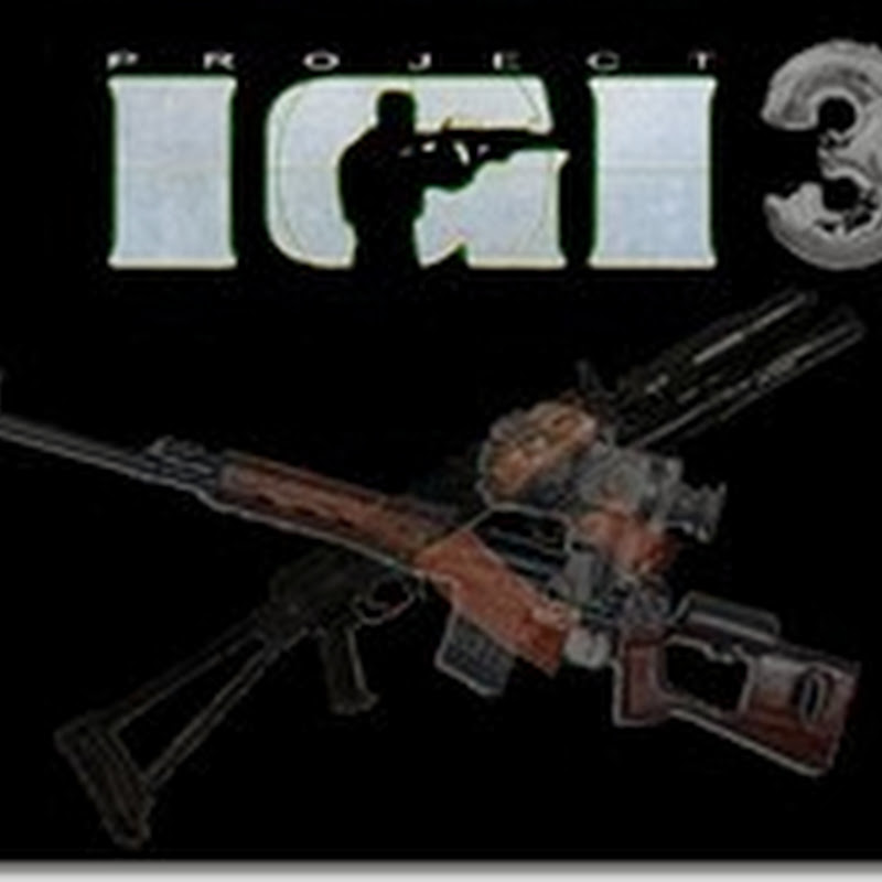 Project IGI 3 Full Version Free Download
