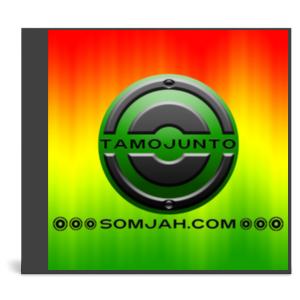 BAIXAR CD TAMOJUNTO SOMJAH