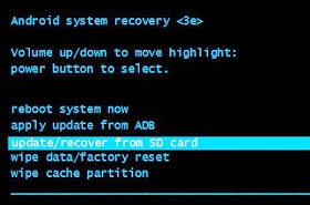 How to Boot Stubborn Android Devices Into Recovery Mode 2