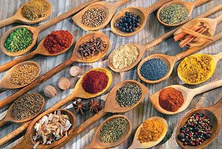 Mundo-dos-Condimentos-Principalmente-os-Exóticos-www.mundoaki.org