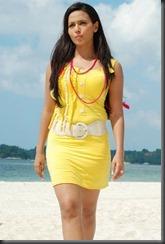 Sana Khan Actress Hot Sexy photo3