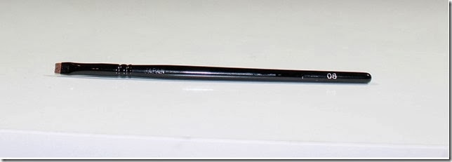 Wayne Goss Makeup Brush 08