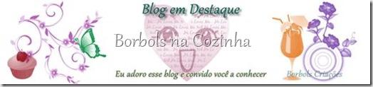 blog em destaque
