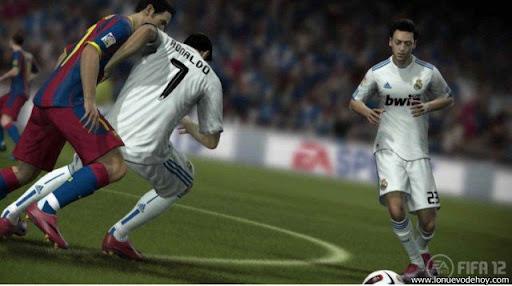 FIFA 12 imagen 1