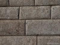 exakte Inka Bauweise
