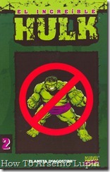 P00002 - Coleccionable Hulk #2 (de 50)