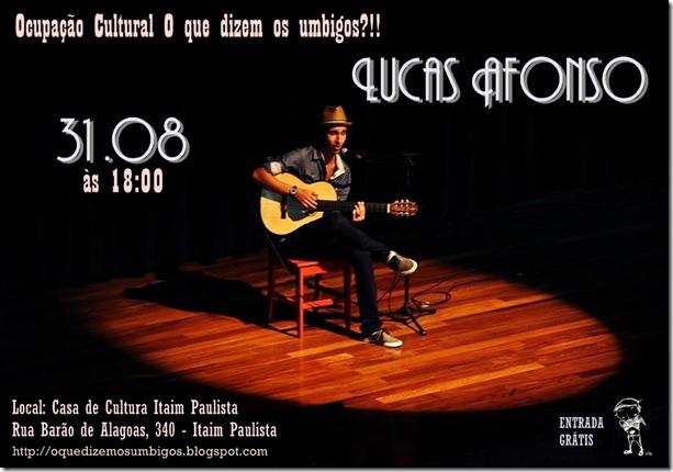 Lucas Afonso