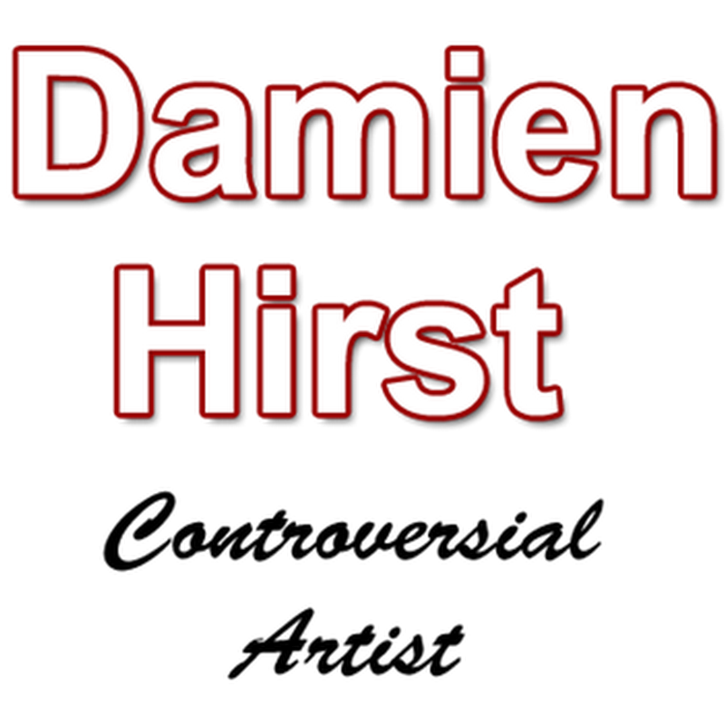 Damien Hirst Art – Controversy, Money, Plagiarism and Formaldehyde
