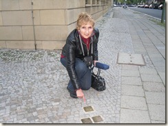 Berlin Stolperstein Onkel Felix 005