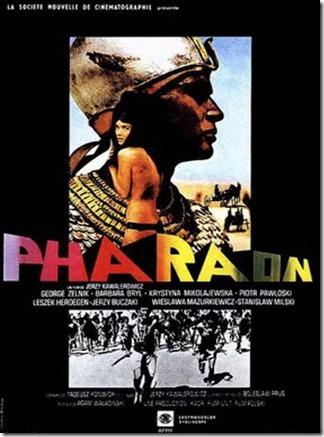FARAON - 1966