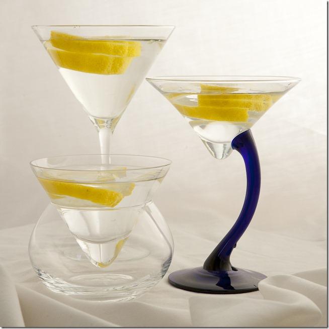 Vesper Martini-1