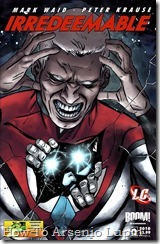 P00022 - Irredeemable #10 (2010_1)