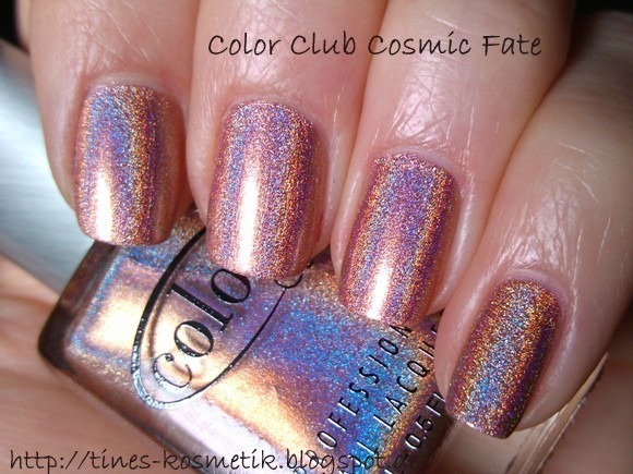 Color Club Cosmic Fate 3