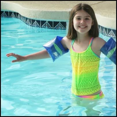 MHG swimming