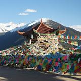 De Shangri-la a Lijiang (China)