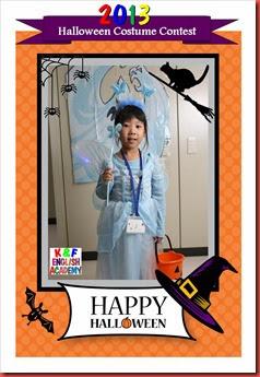 2013 10 Halloween - Contest Winner - Kanon