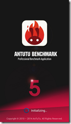 تطبيق AnTuTu Benchmark لقياس قوة أجهزة الأندرويد - 1