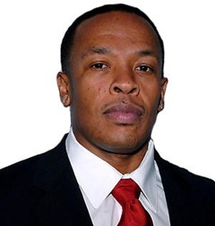 Andre Romelle Young Dr.Dre