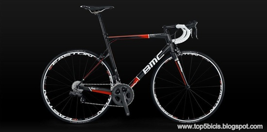 BMC TEAMMACHINE SLR01 ULTEGRA DI2 (3)