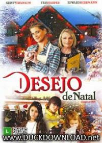 Baixar Filme Desejo de Natal DVDRip Dual Áudio