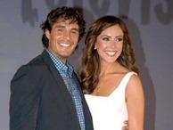 Fernando Alonso y Ana Bolena