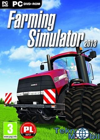 Farming Simulator 2013 Full