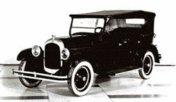 Chrysler 6 1923