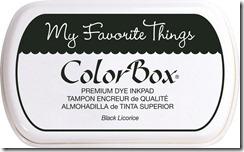 MFT-Black Licorice