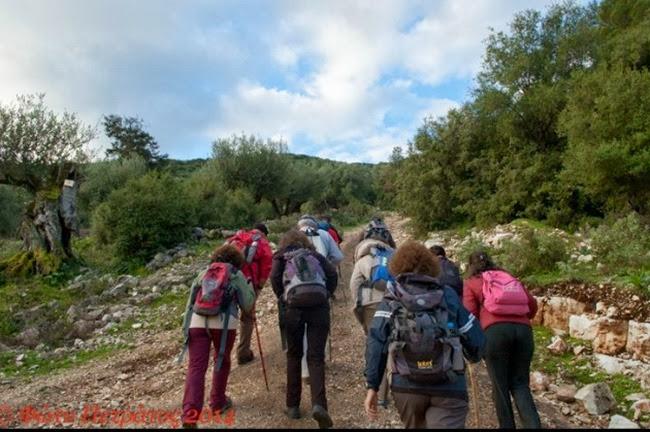 Αγ. Ευφημία – Ταρκασάτα – Θέματα . Φωτογραφίες από την εκδρομή του ορειβατικού