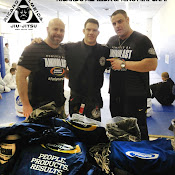 Ricardo Almeida BJJ Spring 2013 Mini-Camp