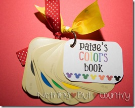 colorsbook