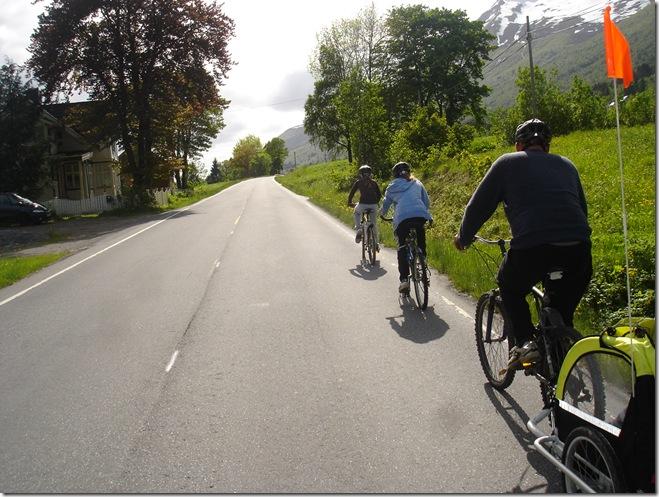 Sykkeltur til Sæbø, Sæbødagane 033