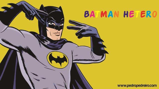 batman hetero