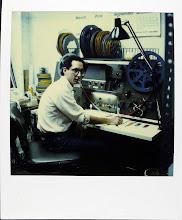 jamie livingston photo of the day September 14, 1984  ©hugh crawford