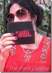 Marisa Monte