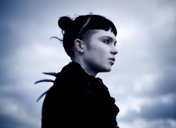 Grimes-Oblivion