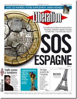 portada SOS Espagne