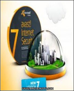 5034201720e28 Download   Avast 7.0.1466 Final   Antivirus PRO & Internet Security + Ativador 2012 Baixar Grátis