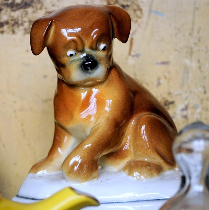 perro aleman