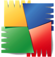 AVG Anti-virus 2012 icon