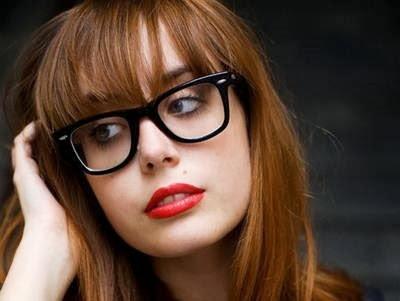 9 curiosidades óculos