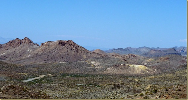 2012-09-27 -3- AZ, Oatman to Golden Valley -001