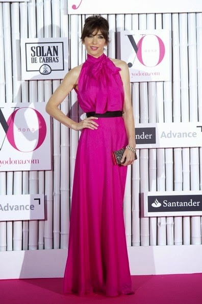 Paloma Lago Yo Dona International Awards MxJwswWVJ0nl