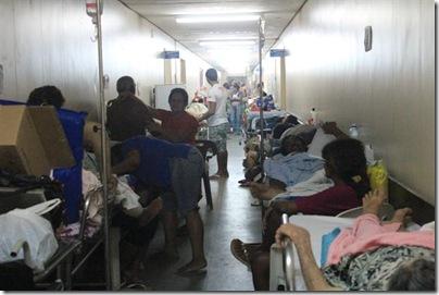 anvisa morte hospitais maçonaria - Priscila e Maxwell Palheta