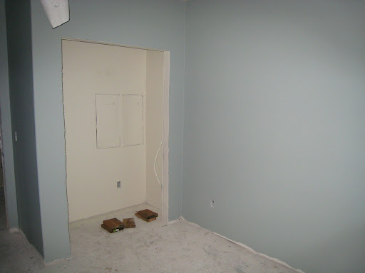 Exercise Room - OYSTER BAY (SW6206) – Sherwin Williams